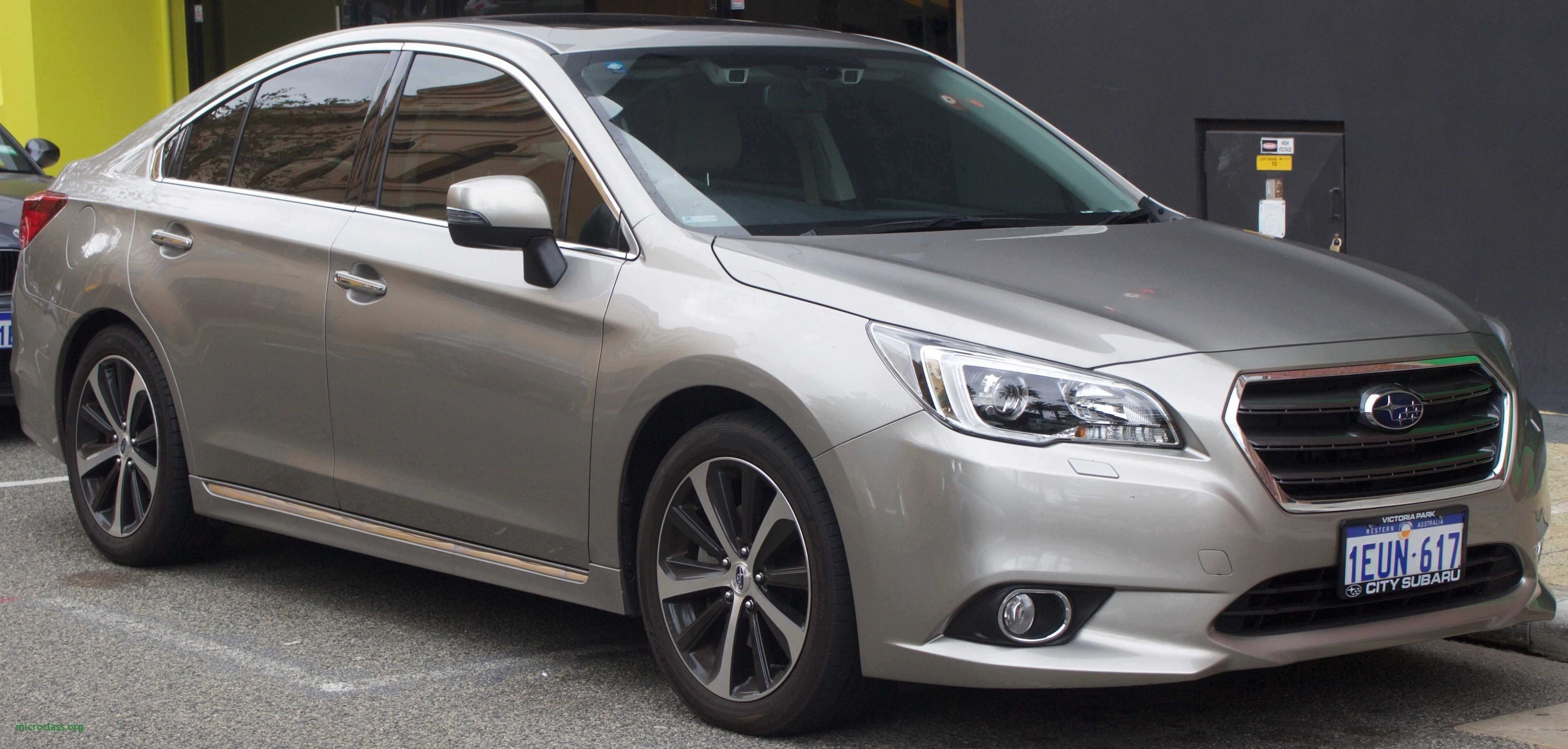 93 The 2020 Subaru Eyesight New Review