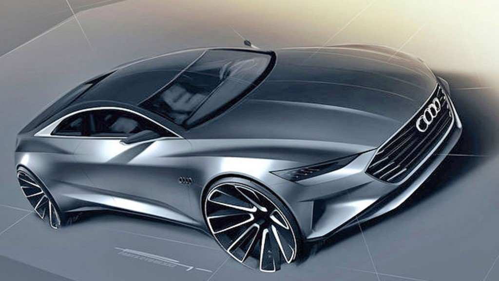 93 The Audi Concept Cars 2020 Style