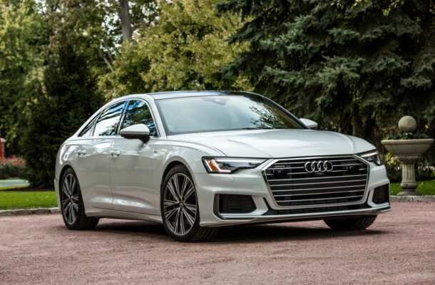 93 The Best 2019 Audi A6 Review Prices