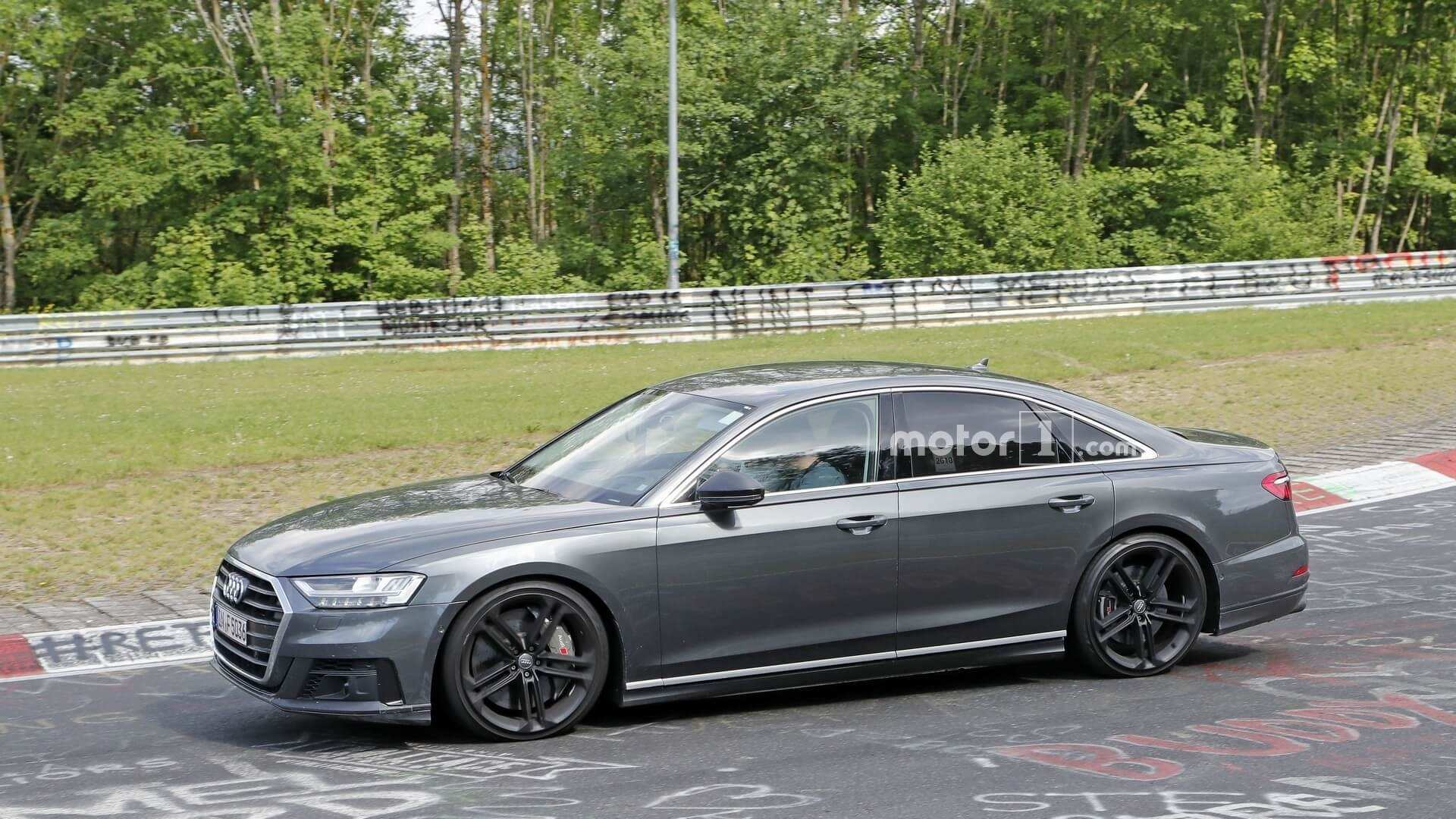 93 The Best 2019 Audi S8 Price And Review