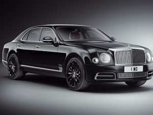 93 The Best 2019 Bentley Mulsanne For Sale Images