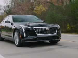 93 The Best 2019 Cadillac Flagship History