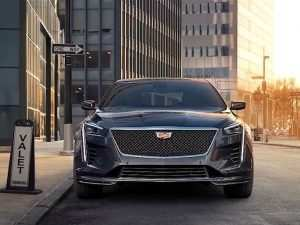 93 The Best 2019 Cadillac Releases History