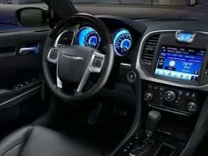 93 The Best 2019 Chrysler 300 Interior Redesign