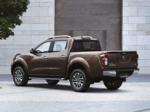 93 The Best 2020 Nissan Frontier Interior Specs and Review
