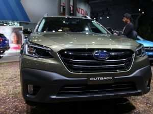 93 The Best 2020 Subaru Eyesight Ratings