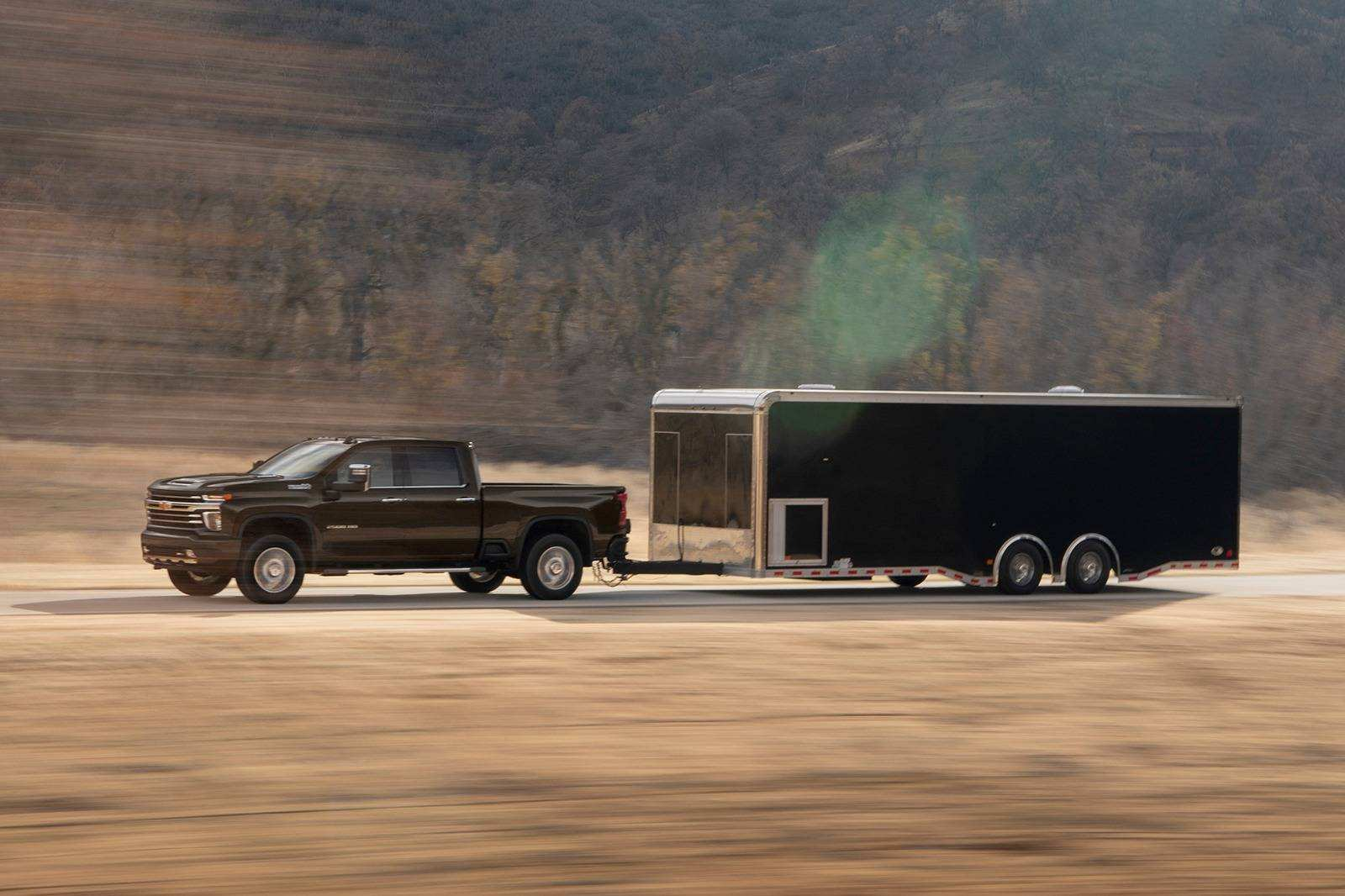 93 The Best Chevrolet Silverado 2020 Price New Model And Performance