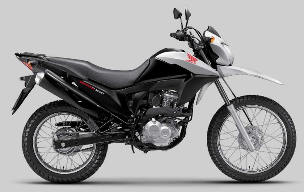 93 The Best Honda Bros 2019 Review And Release Date