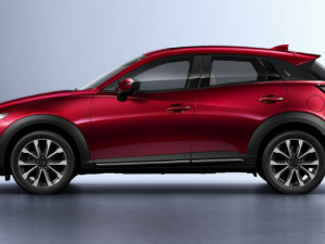 93 The Best Mazda Cx 3 2020 Uk Style