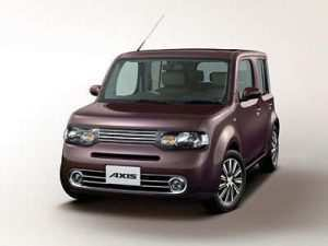 93 The Best Nissan Cube 2019 Images