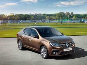 93 The Best Renault Logan 2020 New Concept