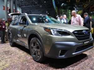 93 The Best Subaru Diesel 2020 Spesification