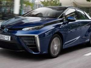 93 The Best Toyota New Cars 2020 Style