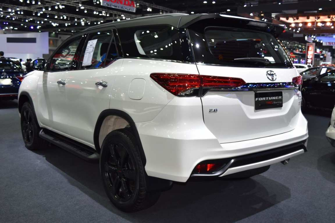 93 The Best Toyota New Fortuner 2020 Prices