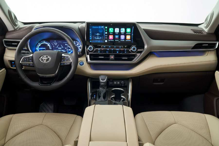 93 The Best Toyota New Releases 2020 First Drive