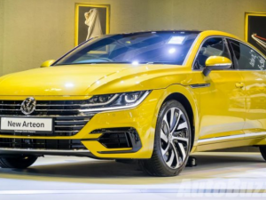 93 The Best Volkswagen Arteon 2020 Release Date