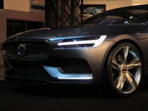 93 The Best Volvo 2020 Car Review and Release date