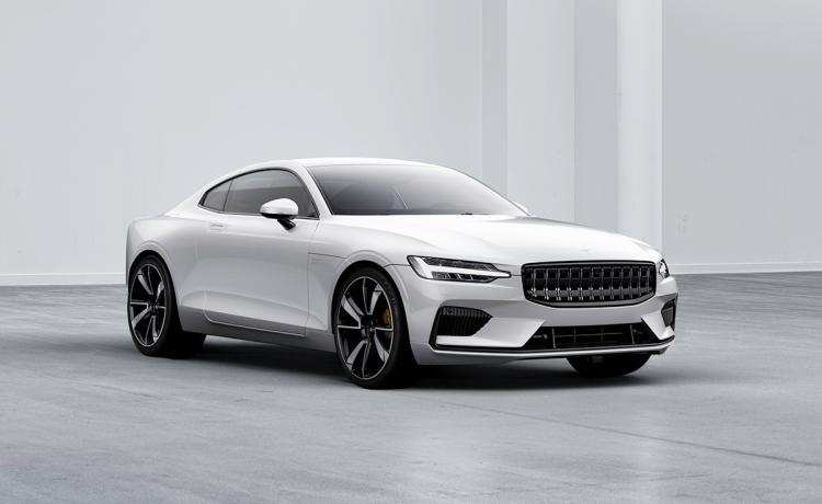 93 The Best Volvo By 2020 Exterior And Interior