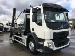 93 The Best Volvo Electric Truck 2020 Interior