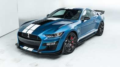 93 The Ford Mustang Gt500 Shelby 2020 Specs And Review