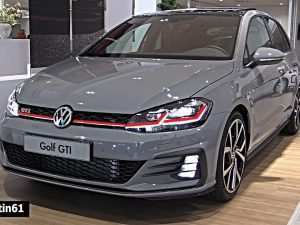 93 The Golf Vw 2019 Exterior