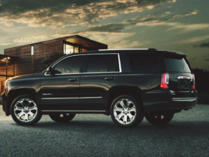 93 The New Chevrolet Tahoe 2020 Ratings