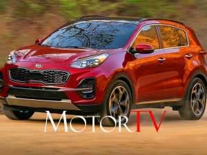 93 The New Kia Sportage 2020 Youtube Concept and Review