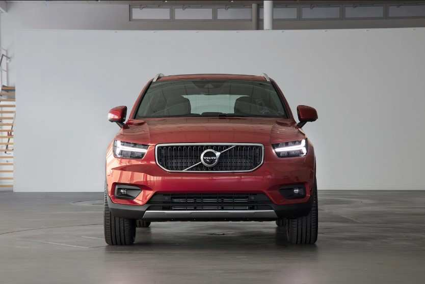 93 The When Does 2020 Volvo Xc90 Come Out History