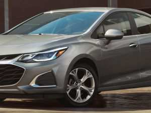 93 The Will There Be A 2020 Chevrolet Cruze History