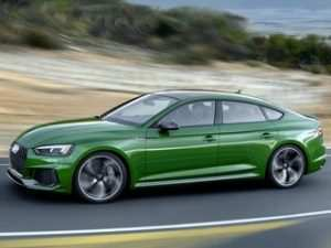94 A 2019 Audi Hatchback Concept and Review
