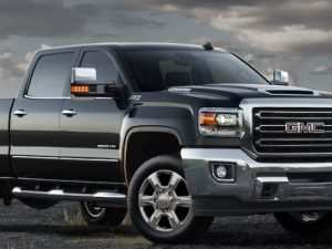 94 A 2019 Gmc Sierra Release Date Speed Test