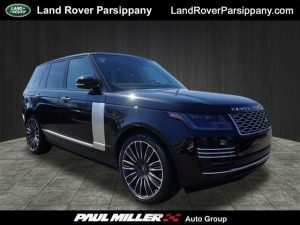 94 A 2019 Land Rover Autobiography Wallpaper