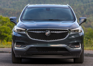 94 A 2020 Buick Envision Release Date New Review