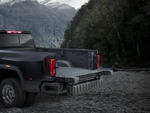 94 A 2020 Gmc 3500Hd New Model and Performance