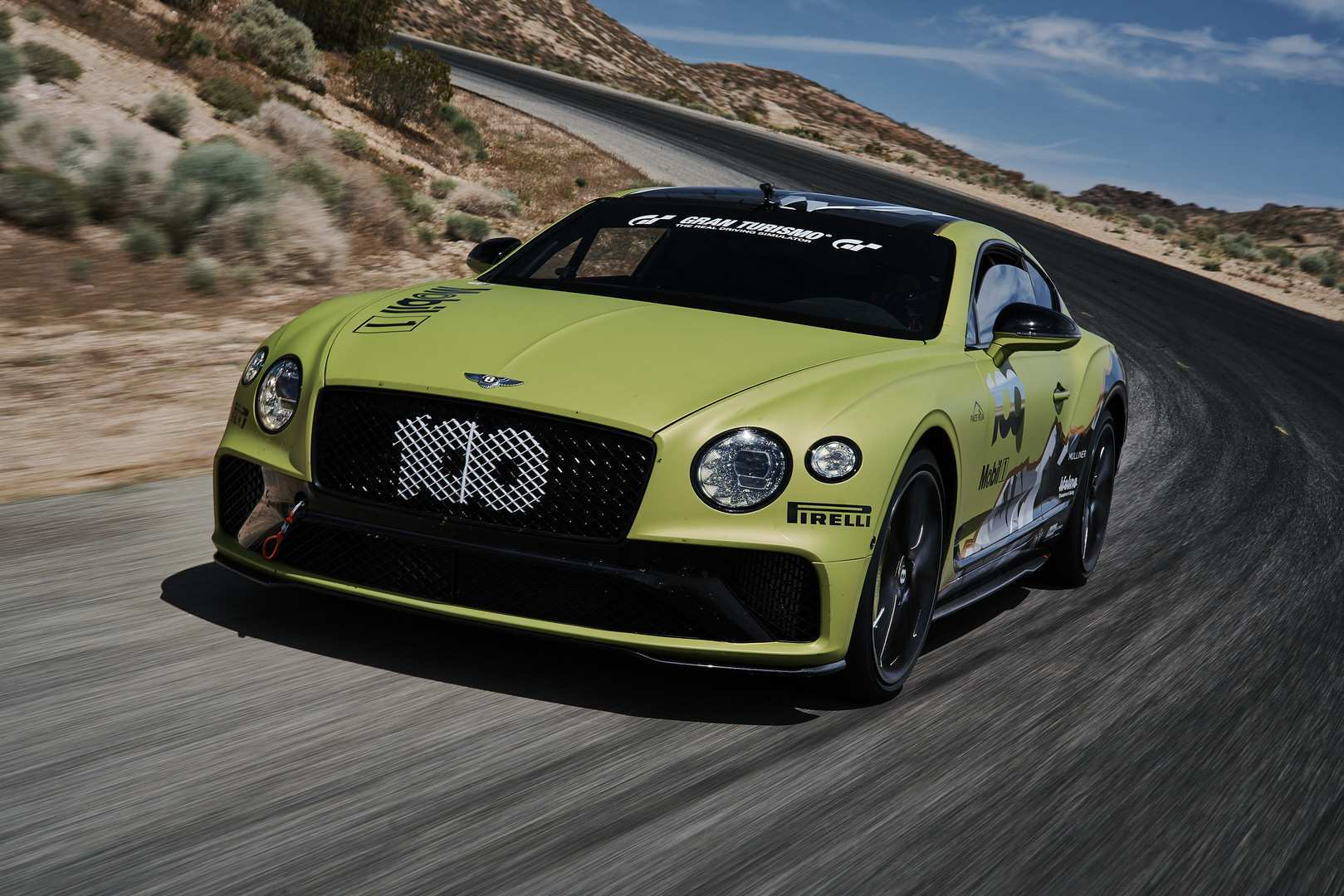 94 A Bentley 2019 Hypercar Specs And Review