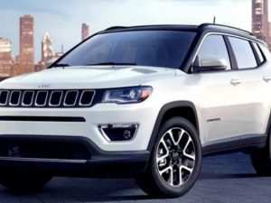 94 A Jeep Limited 2020 Redesign and Concept