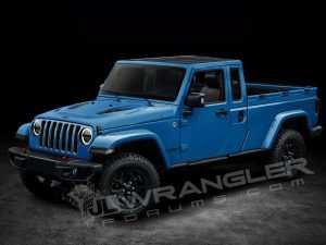 94 A Jeep Truck 2020 2 Door Photos