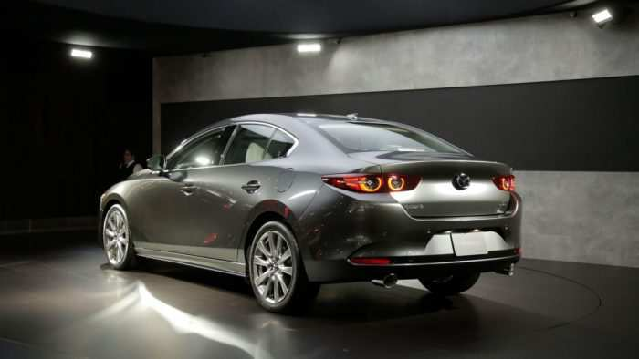 94 A Mazda 3 Grand Touring 2020 Redesign And Review