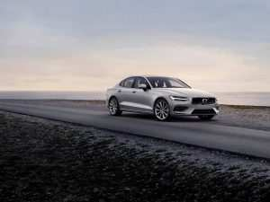 94 A New 2019 Volvo S60 Redesign and Review
