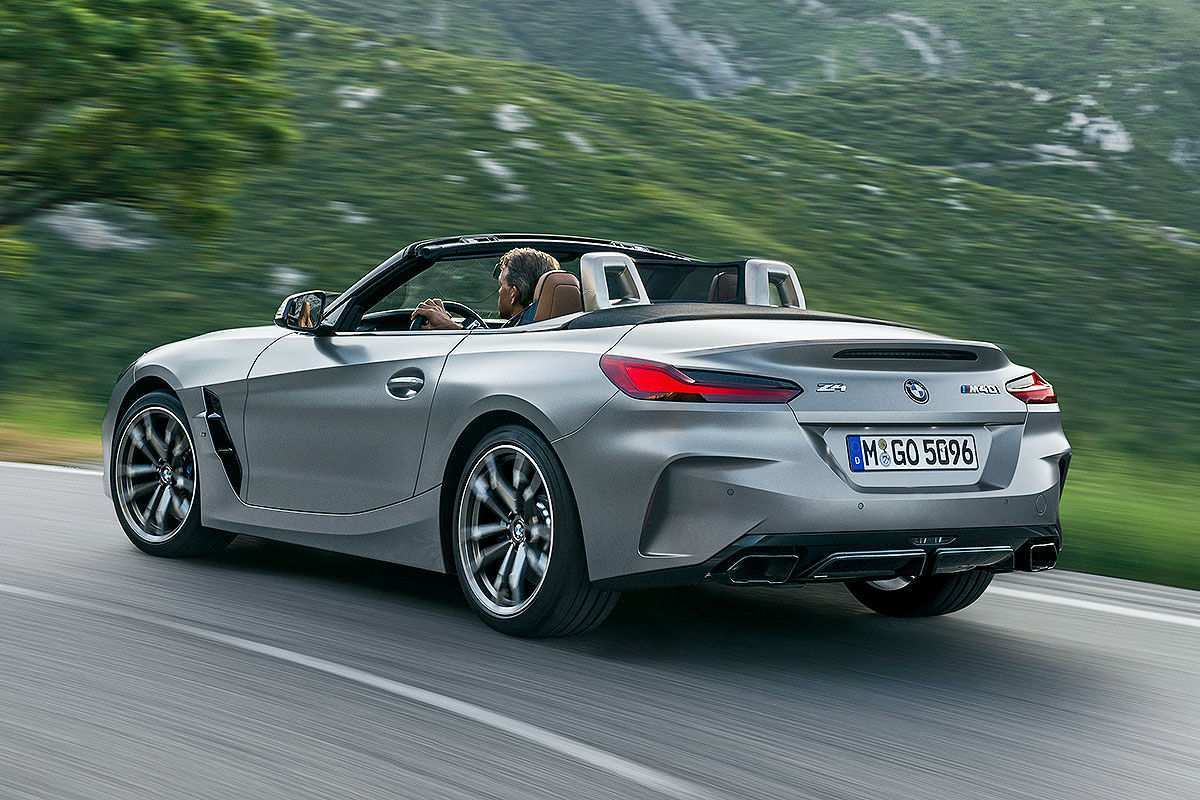94 A Peugeot Cabrio 2019 Overview
