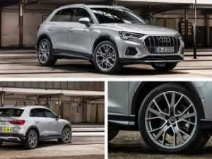 94 All New 2019 Audi Q3 Usa Images