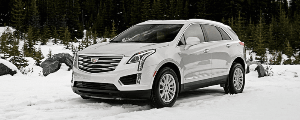 94 All New 2019 Cadillac Lineup New Model And Performance