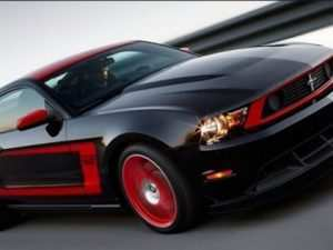 94 All New 2019 Ford Mustang Boss 302 Review and Release date