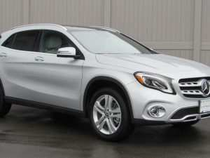 94 All New 2019 Mercedes Benz Gla Ratings
