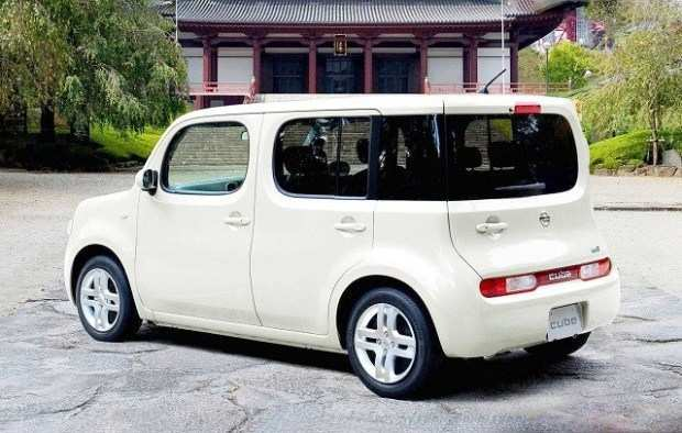 94 All New 2019 Nissan Cube Model