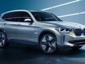 94 All New 2020 Bmw Electric Price Design and Review