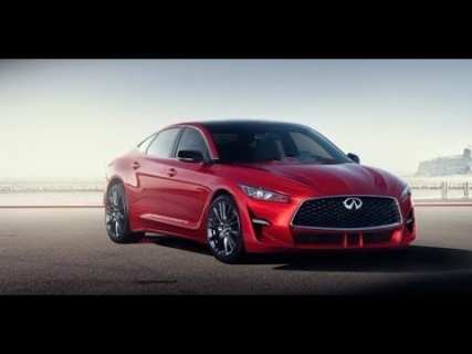 94 All New 2020 Infiniti Q70 Redesign Overview