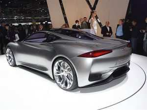 94 All New 2020 Infiniti Sports Car Research New