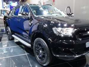 94 All New Ford Wildtrak 2020 Release Date