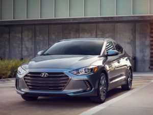 94 All New Hyundai Elantra 2020 Release Date New Model and Performance